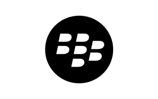 BLACKBERRY CORPORATE LOGO