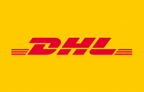 DHL EXPRESS CORPORATE LOGO