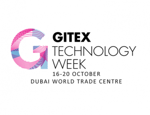 Gitex Dubai, United Arab Emirates