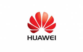 HUAWEI CORPORATE LOGO
