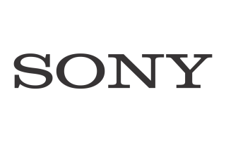 SONY CORPORATE LOGO